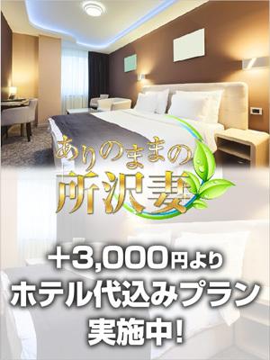 【激得】ホテル代込みプラン実施中!